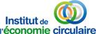Logo Institut de l'Economie Circulaire